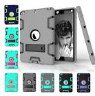 """Shockproof Hard Stand Protect Case Cover for iPad Pro 9.7 """" 10.5"""" 1234 Mini"""