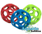 JW Hol-ee Roller Ball Fetch Toy For Dog & Puppy hol - ee CHOOSE SIZE