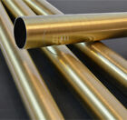 BRASS TUBE BS 2871 CZ108 hard/half hard SEAMLESS Brass Tube QUALITY