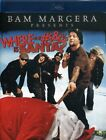 Bam Margera Presents: Where the #$% is Santa? (Blu-ray Used Like New) BLU-RAY/WS