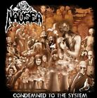 Nausea - Condemned To The System (CD Used Like New)