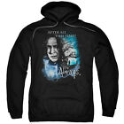 HARRY POTTER ALWAYS Licensed Pullover Hooded Sweatshirt Hoodie SM-3XL