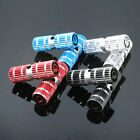 "Внешний вид - 1pair BMX Bike Bicycle Cylinder Aluminum Alloy 3/8"" Axle Foot Pegs Cann't Stand"