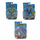 "Tomy Pokemon 6"" Mewtwo Ash-Greninja Machamp Articulated Mawile Action Figure"