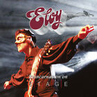 Eloy - Reincarnation On Stage (Live) (CD Used Like New) 2 CD