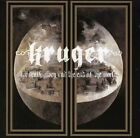 Kruger - For Death Glory & The End Of The Worl (CD Used Like New)