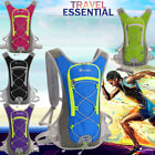 Sports Backpack Hydration Pack 2L Water Bladder Bag Cycling Running Vest