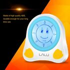 LALU Chidlren Sleep Trainer Simulation of Diurnal Change Graphic Clock Alarm GT