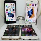 Apple iPhone 6s Plus (Sprint) 16 and 64GB Excellent Good Acceptable Clean