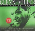 GLENN MILLER - Self-Titled (2006) - 3 CD - Box Set - **BRAND NEW/STILL SEALED**
