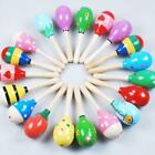 1 Pc Baby Music Toys Kid Child Sand Hammer Early Education Toy Tool