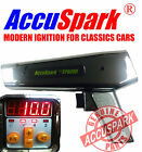 AccuSpark Ignition timing strobe Light - lamp
