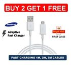 Charging Cable Samsung Galaxy S6 Edge+ S7 Note 4/5 Fast Charger USB Data Cable <br/> BUY 2 GET 1 FREE 48HR OFFER SAME DAY DISPATCH 3PM UK