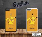 Best Cutest I Phone 5 Cases - Pikachu The Cutest & Best Pokemon Cool Hard Review
