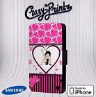 Betty Boop Inspired Love Cute Pink Cool Phone Cover Leather Flip Case A25 £8.54 GBP on eBay