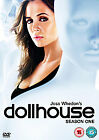 Dollhouse - Series 1 - Complete (DVD, 2009, 4-Disc Set)