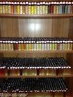 """Closeouts"" Pure 100% Fragrance/Body oils-U pick scent 1/3 oz roll-ons"