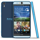 HTC Desire Eye 16GB (M910) Factory Unlocked GSM Android Mobile Phone Blue/Red US