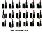 NEW Illamasqua Pigmented LIPSTICKS LIP COLOURS VARIOUS SHADES UK Stock Free P&P