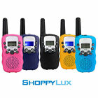 Kids Walkie Talkie Two Way Electronic Portable Radio RT388 RT-388 0.5W UHF PMR