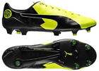 Puma Men's evoSpeed 17 SL-S Reus DF FG Football Boots - Various Sizes - New