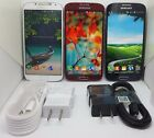 Samsung Galaxy S4 AT&T/T-mobile Unlocked  SGH-I337 16GB Excellent good Etc.