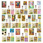 Kids Pre Filled Party Bags Children Boys Girls Birthday Parties Goody Favours