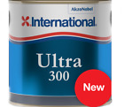 International Cruiser 250 Antifouling 3L Boat Yacht Paint