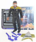 Star Trek Action Figures - YOUR CHOICE - Playmates DS9 Voyager STNG Generation