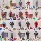 Star Trek Action Figures - YOUR CHOICE - Playmates DS9 Voyager STNG Generation on eBay