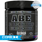 Applied Nutrition ABE Pre-Workout (315g) - FREE Delivery + FREE CoreX Shaker