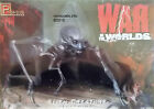 Pegasus 1/8 Alien Creature from The War of the Worlds New Plastic Model Kit 9007