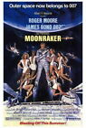 68727 Moonraker Movie Roger Moore, Lois Chiles Wall Print Poster Affiche $14.87 CAD on eBay