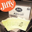 JIFFY GOLD AIRKAFT PADDED BUBBLE ENVELOPES GENUINE BAGS ENVELOPES MAILERS