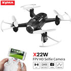 Original Syma X8SW RC Drone With Wifi Camera FPV APP Control Large Quadcopter