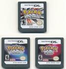 Best Nds Games - Hot Pokemon Platinum + Pearl + Diamond Game Review