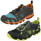 Mens Merrell Casual Lace Up Trainers Hurricane Lace
