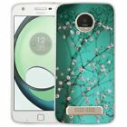 For Motorola Moto Z Play / Moto Z Play Droid Case Slim Hybrid Protective Cover
