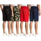 Внешний вид - True Religion Men's Big T w/ Flap Pocket Boardshorts