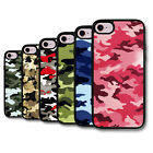 PIN-1 Army Camo Camouflage Pattern Deluxe Phone Case Cover Skin