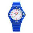 SKMEI Child Boys Girls Waterproof Fashion Sport Quartz Analog Wrist Watch Gift