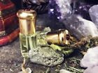 Nag Champa Egyptian Musk Dragons Blood Perfume Oil pure thick premium essential