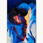 59642 Lorde Melodrama Painting Abstract Album Cover Decor Wall Print Poster