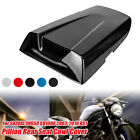 Motorcycle Rear Pillion Seat Fairing Cover Cowl For SUZUKI SV650 SV1000 2003-10