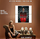 60514 USA TV Show Twin Peaks Season Love Thriller Decor Wall Print Poster