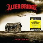 Fortress [Best Buy Exclusive] by Alter Bridge (CD, Oct-2013, Roadrunner Records)
