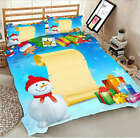 Drawing A Picture 3D Printing Duvet Quilt Doona Covers Pillow Case Bedding Sets