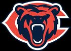 Chicago Bears Alternate Future logo Vinyl Decal / Sticker 5 sizes!! $2.99 USD on eBay