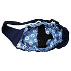 Baby Carrier Toddler Newborn Front Cradle Pouch Ring Sling Backpack Kangaroo Bag