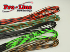 """Hoyt Faktor 34 #2 57"""" Compound Bow String by ProLine Bowstrings Strings"""
